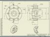 Фланец - переходник (чулок нового образца) колея 1430 мм вер1.1