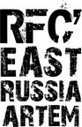 RFC «East Russia Artem 2016»
