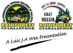 Этап RFC Global Series, RFC East Russia «Тропой тигра 2015»